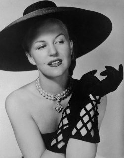 PEGGY LEE (FOTO 1)