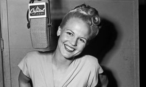 PEGGY LEE (FOTO 2)