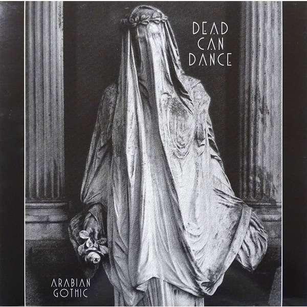 DEAD CAN DANCE (FOTO 3)