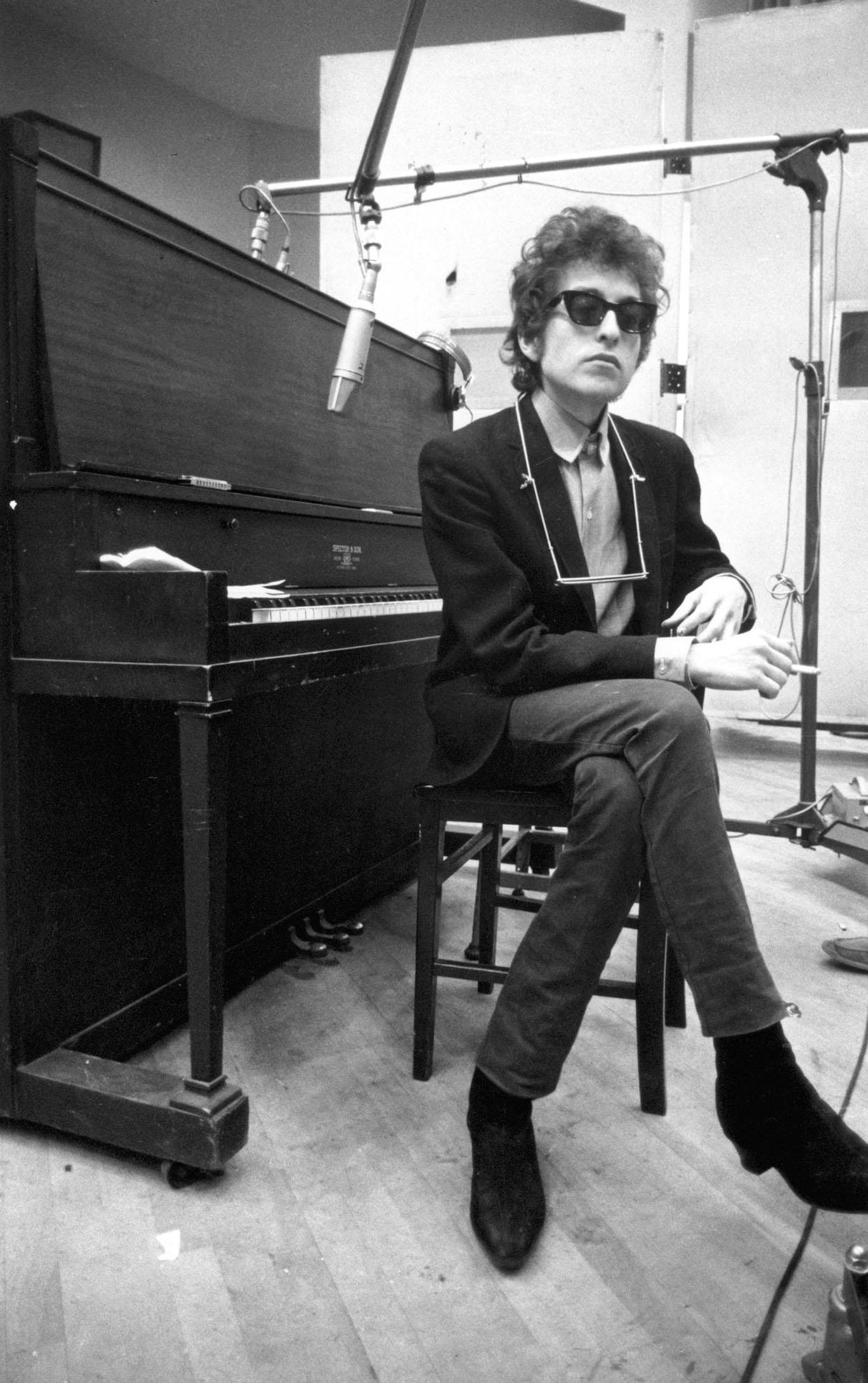 BO0419-Bob Dylan