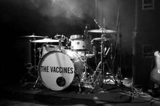 VACCINES FOTO 1