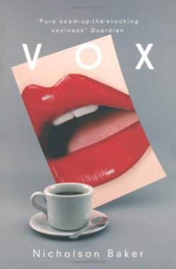 VOX (FOTO 1)