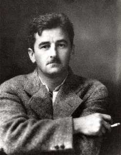 WILLIAM FAULKNER (FOTO 1)