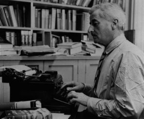 WILLIAM FAULKNER (FOTO 3)