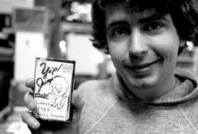 DANIEL JOHNSTON (FOTO 1)