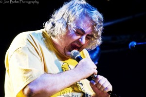DANIEL JOHNSTON (FOTO 3)