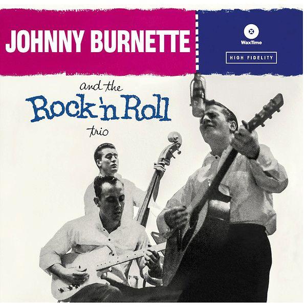 JOHNNY BURNETTE (FOTO 3)