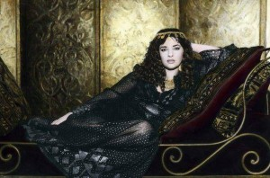 NATACHA ATLAS (FOTO 1)