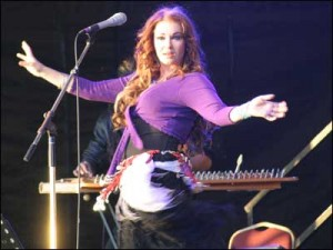 NATACHA ATLAS (FOTO 2)