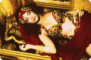 NATACHA ATLAS (FOTO 3)