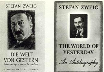 STEFAN ZWEIG (FOTO 3)
