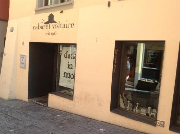 CABARET VOLTAIRE I FOTO 1