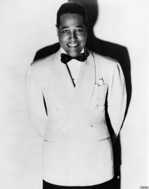 Duke Ellington Portrait