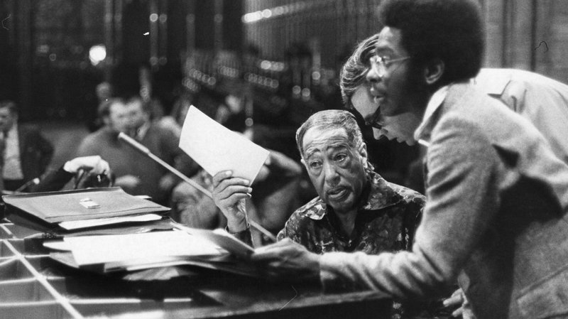 DUKE ELLINGTON (FOTO 2)
