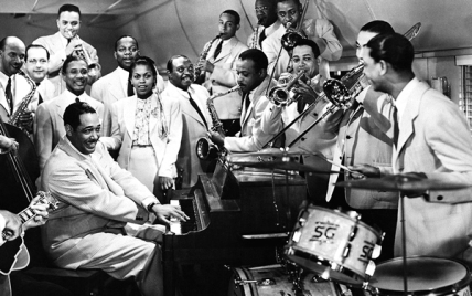 DUKE ELLINGTON (FOTO 3)
