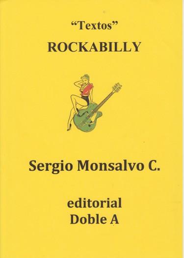 Rockabilly Portada 2