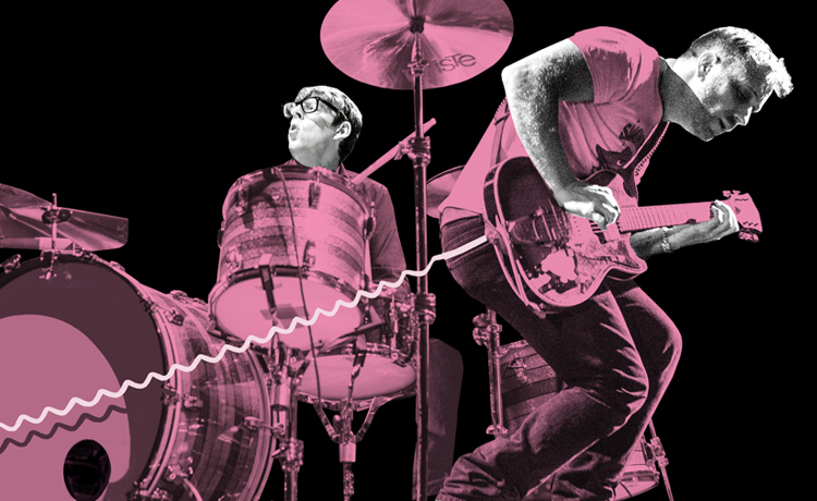 THE BLACK KEYS (FOTO 3)