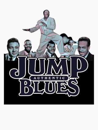 JUMP BLUES I (FOTO 1)