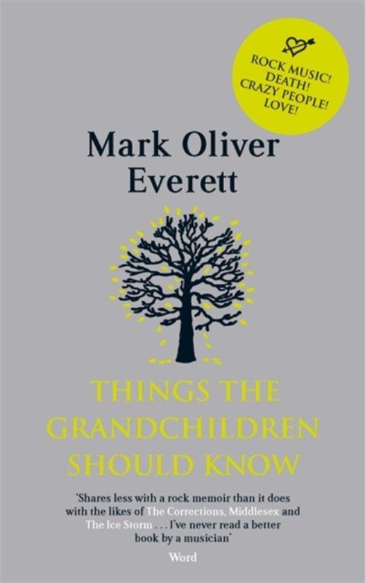 MARK OLIVER EVERETT (FOTO 2)