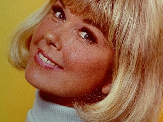 DORIS DAY (FOTO 1)