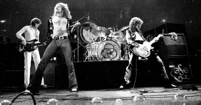 LED ZEPPELIN (FOTO 1)