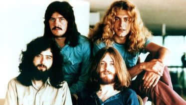 LED ZEPPELIN (FOTO 2)