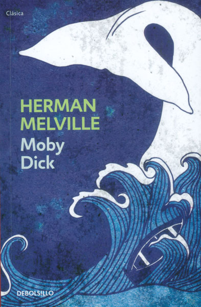MOBY DICK (FOTO 1)