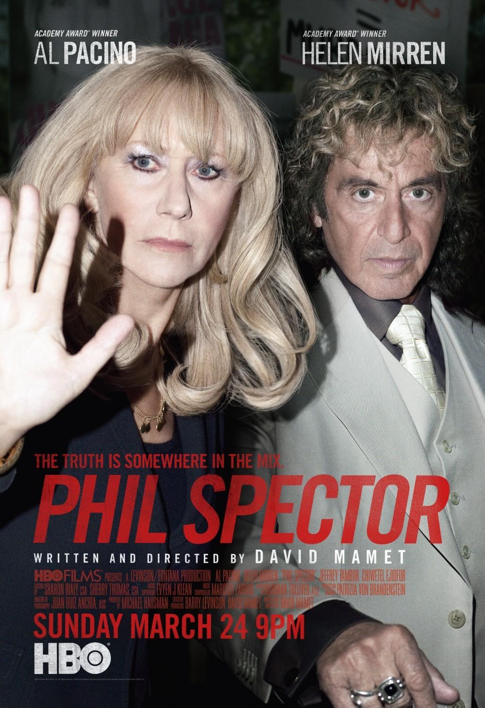 PHIL SPECTOR (FOTO 1)