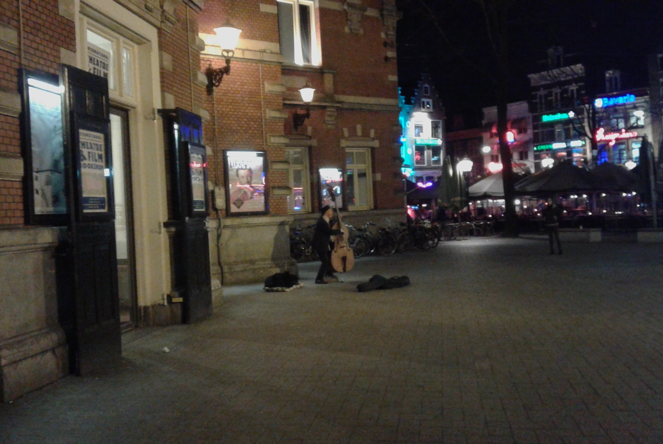 STREET SOUNDS (FOTO 3)