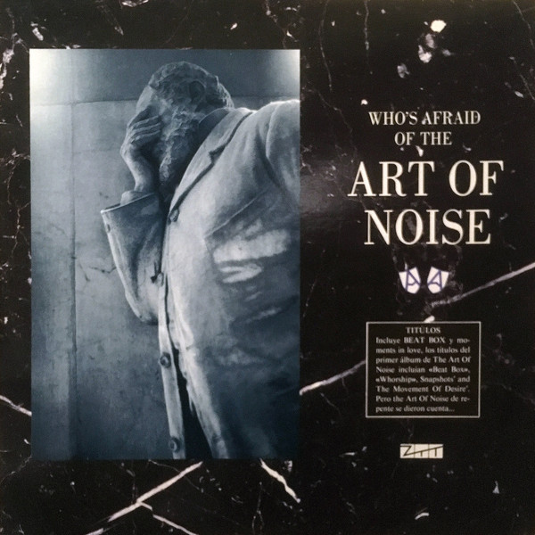 ART OF NOISE (FOTO 1)