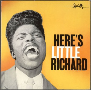 LITTLE RICHARD FOTO 3