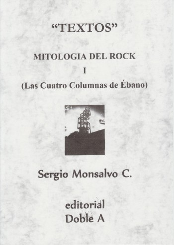 MITOLOGÍA DEL ROCK I (PORTADA)