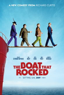 THE BOAT THAT ROCKED (FOTO 1)