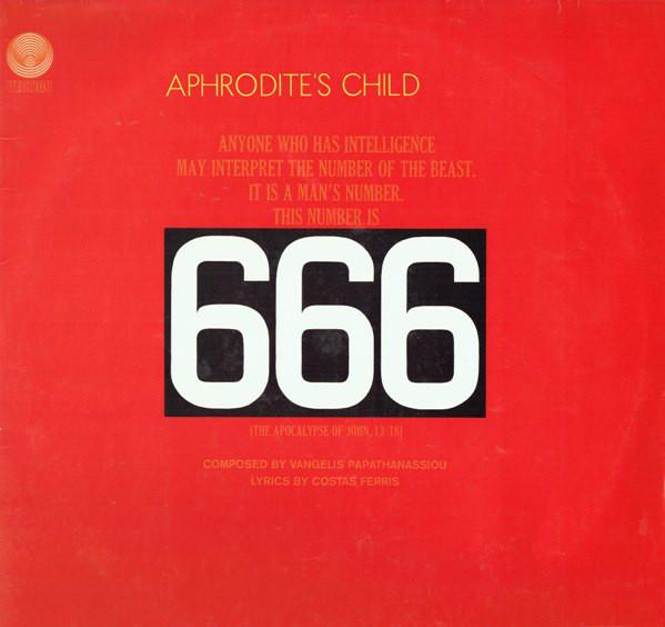 Aphrodite's Child (foto 2)
