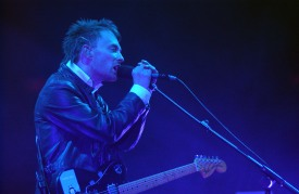Thom Yorke von Radiohead