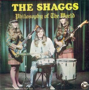 THE SHAGGS FOTO 3