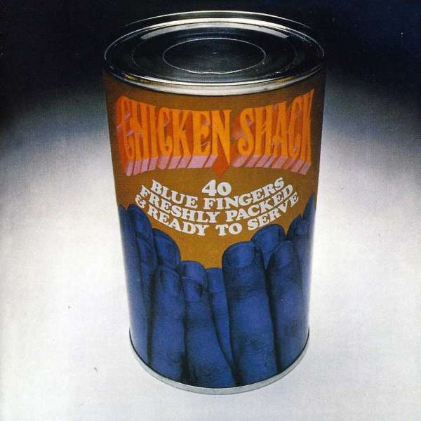 CHICKEN SHACK (FOTO 1)