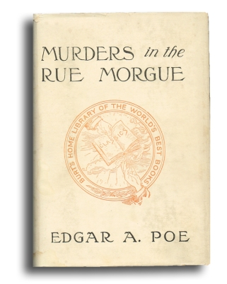 EDGAR ALLAN POE (I) (FOTO 2)