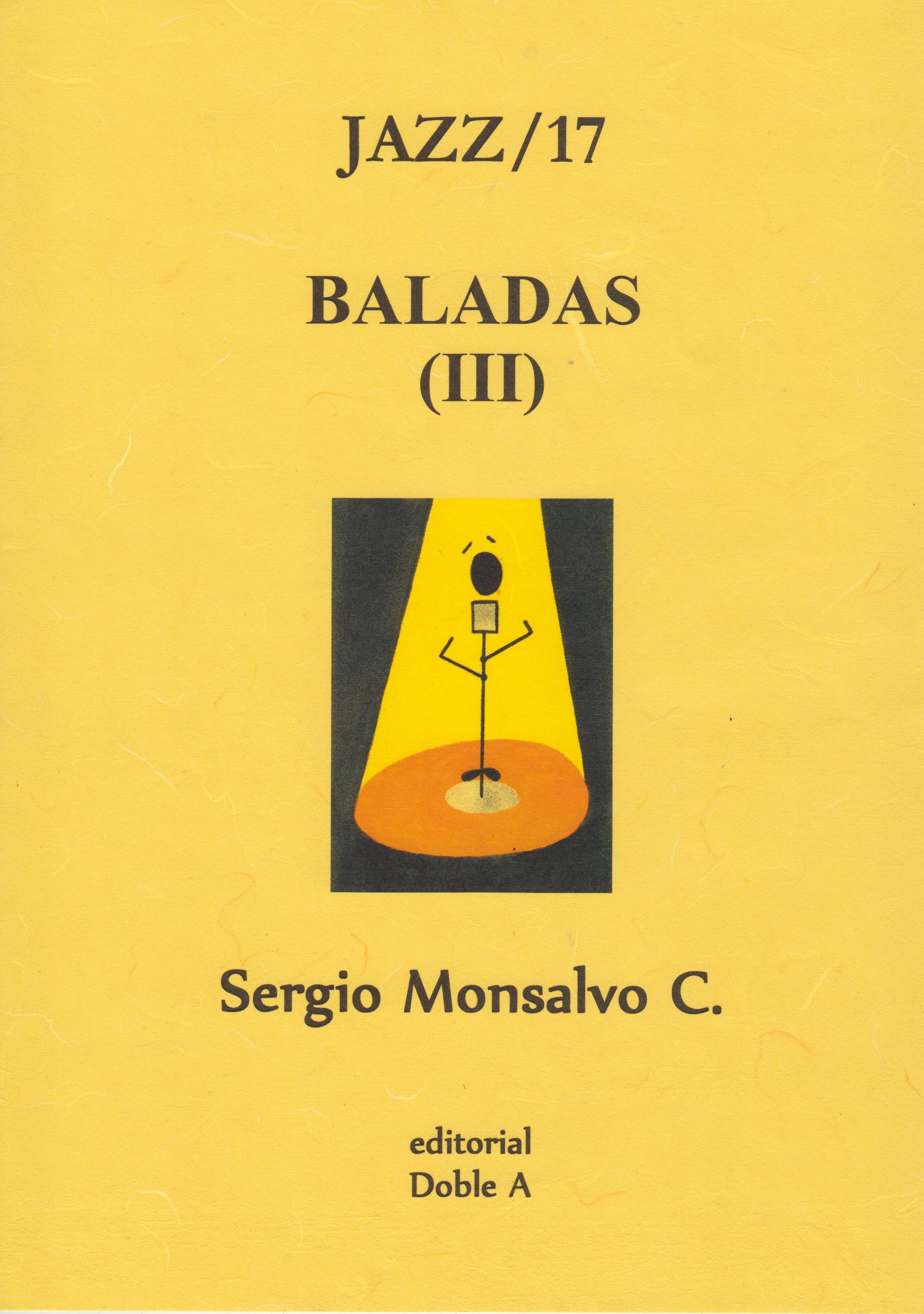 BALADAS VOL. III