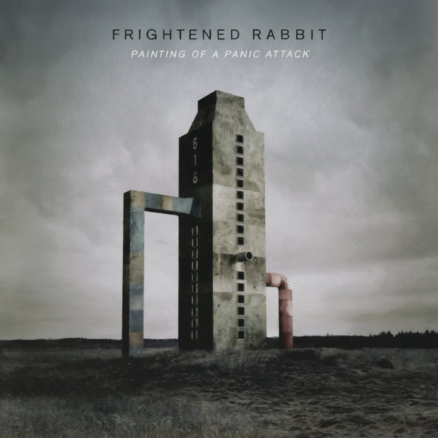 FRIGHTENED RABBIT (FOTO 2)