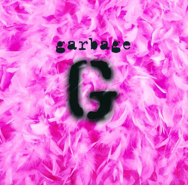 GARBAGE (FOTO 1)