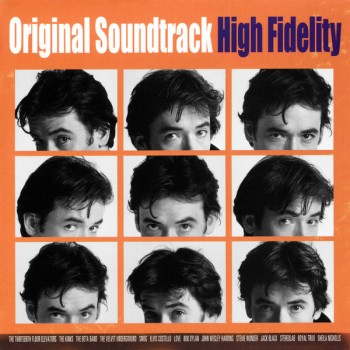 HIGH FIDELITY (FOTO 3)