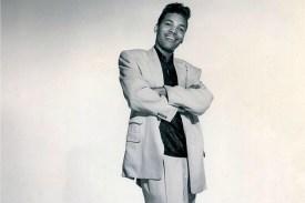 LARRY WILLIAMS (FOTO 1)