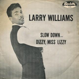 LARRY WILLIAMS (FOTO 3)