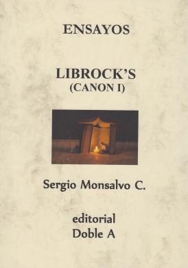 LIBROCK'S (CANON I) (PORTADA)