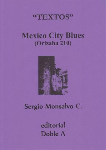MEXICO CITY BLUES II (FOTO 1)