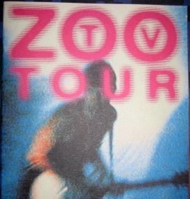 ZOO TV (FOTO 1)