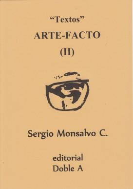 ARTE-FACTO II (PORTADA)