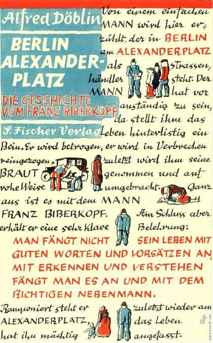 BERLIN ALEXANDERPLATZ (FOTO 1)