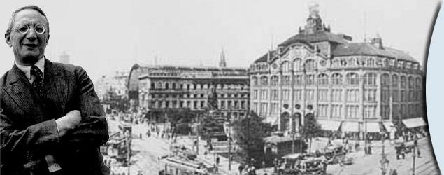 BERLIN ALEXANDERPLATZ (FOTO 2)